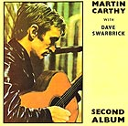 MARTIN CARTHY/ DAVE SWARBRICK Second Album