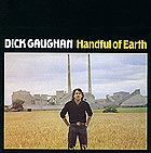 DICK GAUGHAN Handful Of Earth