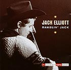 JACK ELLIOTT Ramblin' Jack
