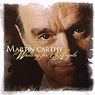 MARTIN CARTHY Waiting For Angels
