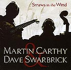 MARTIN CARTHY / DAVE SWARBRICK Straws In The Wind
