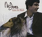 NIC JONES Game Set Match