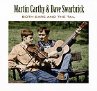 MARTIN CARTHY / DAVE SWARBRICK Both Ears And The Tail