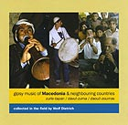 MACEDOINE Gypsy Music From Macedonia & Neighbouring Countries