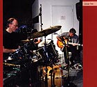 Fred Frith / Chris Cutler, The Stone : Issue Two