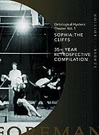 RICHARD FOREMAN Sophia : The Cliffs / Retrospective Compilation