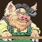 SHIRIM KLEZMER ORCHESTRA Pincus And The Pig, A Klezmer Tale