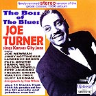 JOE TURNER The Boss of the Blues