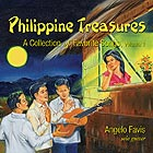 PHILIPPINES Philippine Treasures Vol. 1