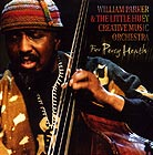 William Parker & The Little Huey Creative Music Orchestra For Percy Heath