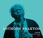 ANTHONY BRAXTON Solo Victoriaville 2017