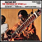 KALYANI ROY The Virtuoso Of Sitar Vol. 1