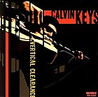 CALVIN KEYS, Vertical Clearance