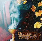 JASON SCHIMMEL Orange Tulipe Conspiracy