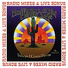 NEW RIDERS OF THE PURPLE SAGE, Radio Mixes & Live Bonus