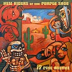 NEW RIDERS OF THE PURPLE SAGE 17 Pine Avenue