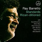 RAY BARRETTO Standards Rican-ditioned