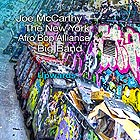 JOE McCARTHY & THE NEW YORK AFRO BOP ALLIANCE BIG BAND Upwards