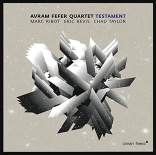 AVRAM FEFER Testament