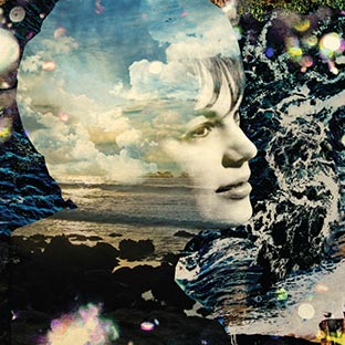 ROB MAZUREK AND BLACK CUBE SP Return The Tides