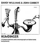 Corbett / Williams Humdinger