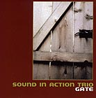 Sound In Action Trio Gate