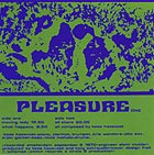 Kees Hazevoet Quartet Pleasure