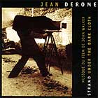 Jean Derome Strand, Under The Dark Cloth