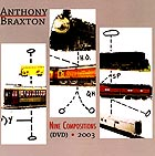 ANTHONY BRAXTON, Nine Compositions / 2003