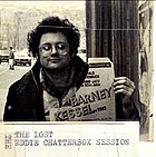 EUGENE CHADBOURNE The Lost Eddie Chatterbox Session