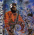 David S. Ware Earthquation