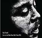 Bud Powell Live At The Blue Note Café Paris 1961