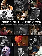 ALAN ROTH Inside Out In The Open
