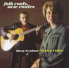 SHIRLEY COLLINS / DAVY GRAHAM Folk Roots, New Routes
