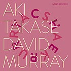 AKI TAKASE / DAVID MURRAY, Cherry / Sakura