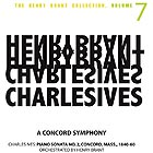 HENRY BRANT / CHARLES IVES A Concord Symphony