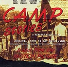 Roy Nathanson Camp Stories