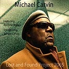 MICHAEL CARVIN, Lost And Found Project 2065