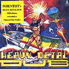SCIENTIST, Heavy Metal Dub