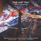 PAT BATTSTONE The Last Taxi : New Destinations