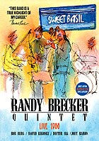 RANDY BRECKER QUINTET Live at Sweet Basil 1988