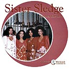 SISTER SLEDGE Greatest Hits Live