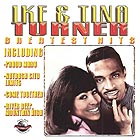 IKE & TINA TURNER Greatest Hits