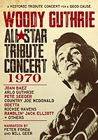 WOODY GUTHRIE ALL-STAR, Tribute Concert 1970