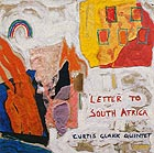 CURTIS CLARK Letter To South Africa