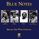 BLUE NOTES Before The Wind Changes