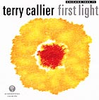 Terry Callier First Light / Chicago 69-71