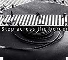 Fred Frith, Step Across The Border