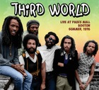 THIRD WORLD Live At Paul's Mall : Summer, 1976