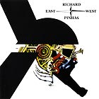 Richard Pinhas East / West